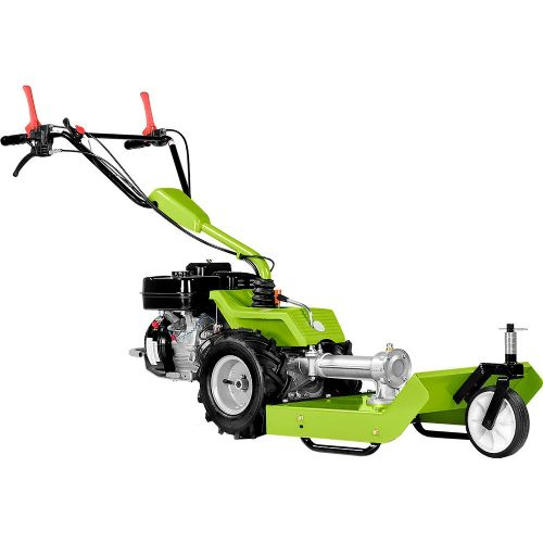 Grillo G 52 Walking Tractor